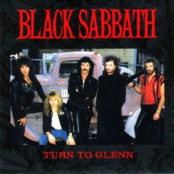 Black Sabbath 1986.03.14 [Audio-CD] передник