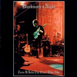 Blackmore's Night 1999.07.11 [Audio-CD] передник