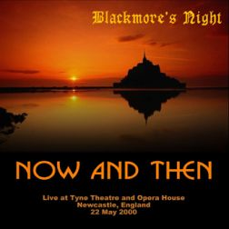 Blackmore's Night 2000.05.22 [Audio-CD] передник