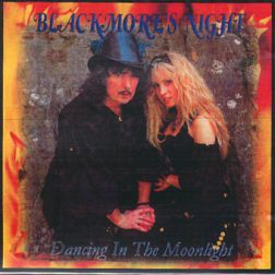 Blackmore's Night 2001.10.07 [Audio-CD] передник