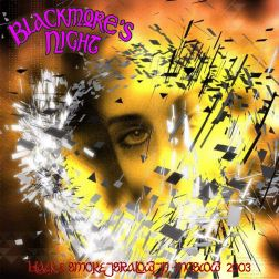 Blackmore's Night 2003.10.11 [Audio-CD] передник