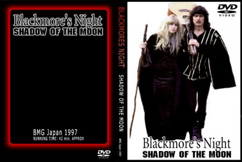 Blackmores Night 1997 [DVD]