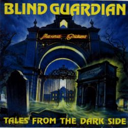 Blind Guardian 1992.03.17 [Audio-CD] передник