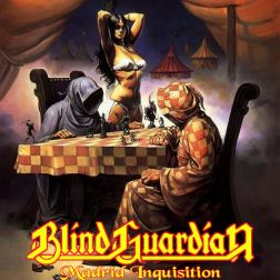 Blind Guardian 1996.11.02 [Audio-CD] передник