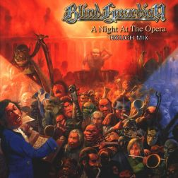 Blind Guardian 2002 [Audio-CD] передник