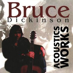 Bruce Dickinson 1996 [Audio-CD] передник