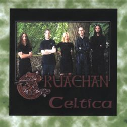 Cruachan 1994 [Audio-CD] передник