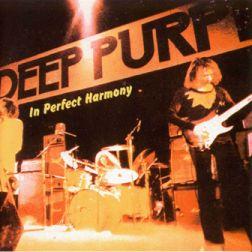 Deep Purple 1969 [Audio-CD] передник