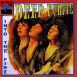 Deep Purple 1970 [Audio-CD] передник