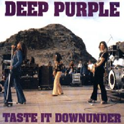 Deep Purple 1975.11.25 [Audio-CD] передник