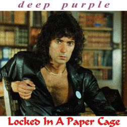 Deep Purple 1987.05.23 [Audio-CD] передник