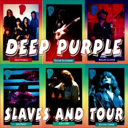 Deep Purple 1991.08.20 [Audio-CD] передник
