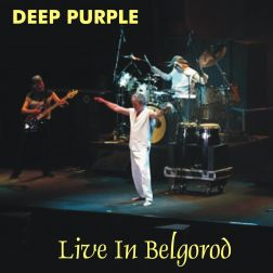 Deep Purple 2002.03.20 [Audio-CD] передник