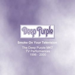 Deep Purple  [Audio-CD] передник