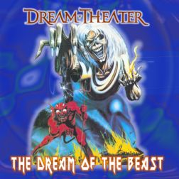 Dream Theater 2002.10.24 [Audio-CD] передник