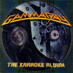 Gamma Ray 1997 [Audio-CD] передник