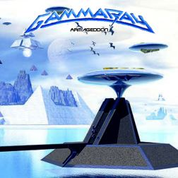 Gamma Ray 1999.06.23 [Audio-CD] передник