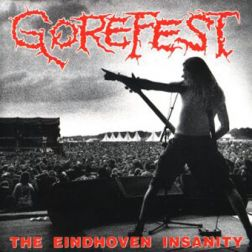 Gorefest 1993 [Audio-CD] передник