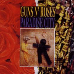 Guns 'n' Roses 1988 [Audio-CD] передник