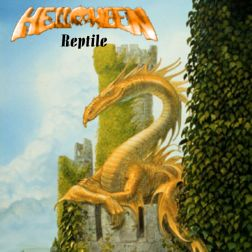 Helloween 1986.04.20 [Audio-CD] передник