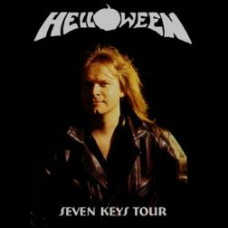 Helloween 1987.11.27 [Audio-CD] передник