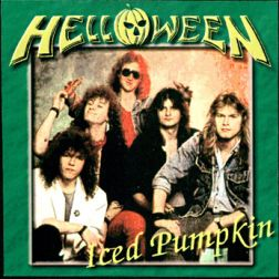 Helloween 1988 [Audio-CD] передник