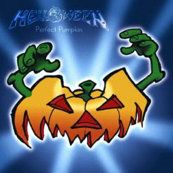 Helloween 1995.01.15 [Audio-CD] передник