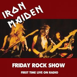 Iron Maiden 1979.12.14 [Audio-CD] передник