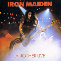 Iron Maiden 1981.05.23 [Audio-CD] передник