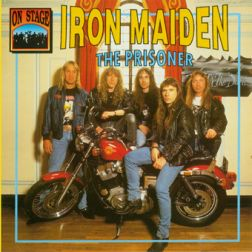 Iron Maiden 1982.06.29 [Audio-CD] передник