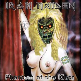 Iron Maiden 1999.09.12 [DVD]