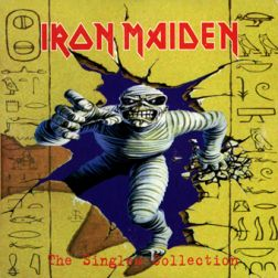 Iron Maiden  [Audio-CD] передник