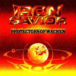 Iron Savior 1998.08.07 [Audio-CD] передник