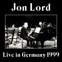 Jon Lord 1999 [Audio-CD] передник