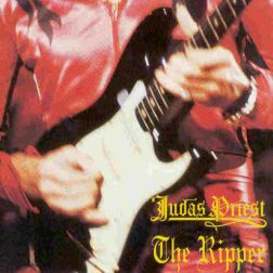 Judas Priest 1975 [Audio-CD] передник