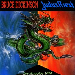 Judas Priest 1990 [Audio-CD] передник