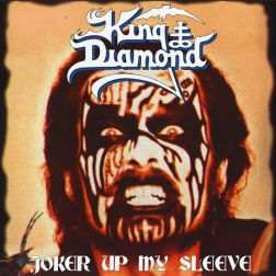 King Diamond 1987.11.19 [Audio-CD] передник