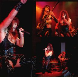 Manowar 1992 [Audio-CD] передник