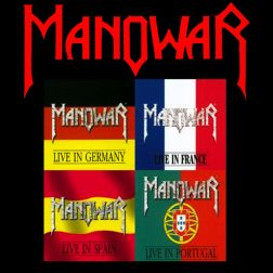 Manowar 1999 [Audio-CD] передник