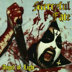 Mercyful Fate 1995.02.18 [Audio-CD] передник