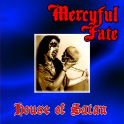 Mercyful Fate  [Audio-CD] передник