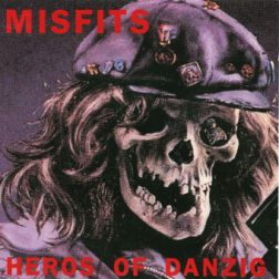 Misfits 1991.04.23 [Audio-CD] передник