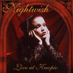 Nightwish 2000.09.23 [Audio-CD] передник