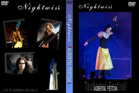 Nightwish 2005.08.14 [DVD]