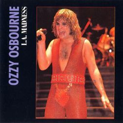 Ozzy Osbourne 1982 [Audio-CD] передник