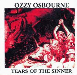 Ozzy Osbourne 1991 [Audio-CD] передник