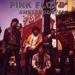 Pink Floyd 1969.09.17 [Audio-CD] передник