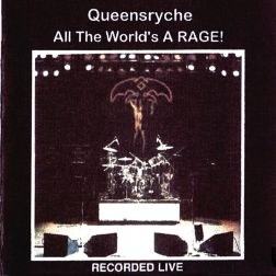 Queensryche 1987.02.13 [Audio-CD] передник