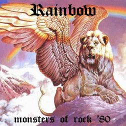 Rainbow 1980.08.16 [Audio-CD] передник