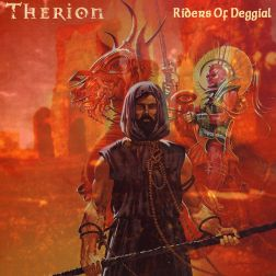 Therion 2000.04.15 [Audio-CD] передник